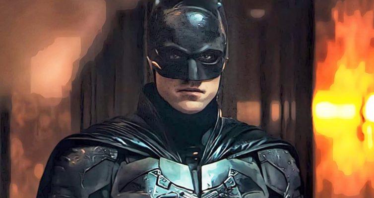Batman continue de filmer sans Robert Pattinson est une fausse nouvelle