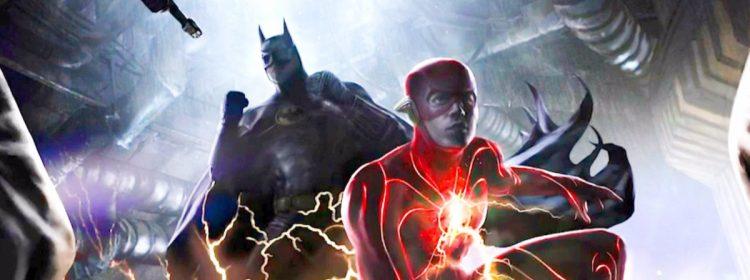 Le film Flash a beaucoup de personnages DC, redémarre DCEU sans rien oublier