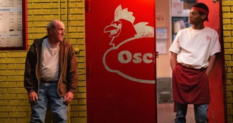 Richard Jenkins et Shane Paul McGhie partent pour une aventure de restauration rapide
