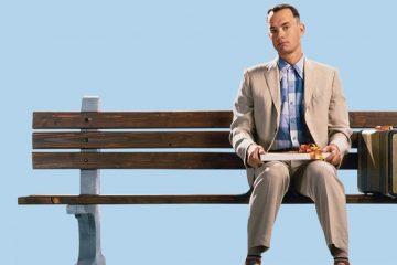 Tom Hanks a aidé à payer certaines scènes de Forrest Gump de sa propre poche