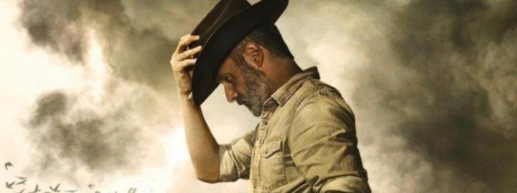 Andrew Lincoln répond à la demande d'un fan avec une mise à jour du film Walking Dead
