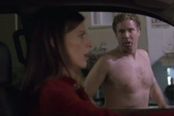 Will Ferrell révèle que des amateurs de gymnastique sans méfiance ont eu la vue pendant sa scène de stries à l'ancienne