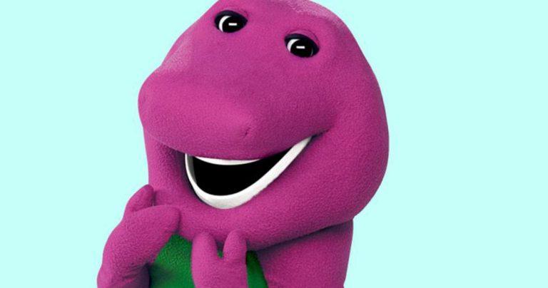 Pourquoi Black Panther & Get Out Star Daniel Kaluuya fait un film Barney