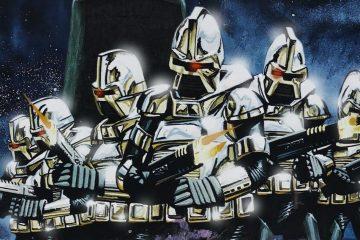 Le film Battlestar Galactica se déroule avec le producteur de X-Men Simon Kinberg