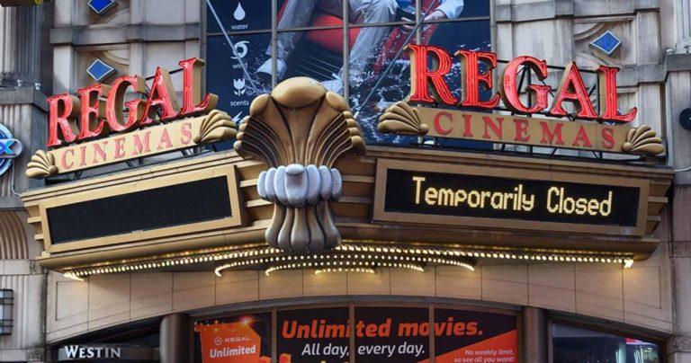Les cinémas Cineworld pourraient fermer tous les théâtres Regal aux États-Unis à la suite du retard de James Bond