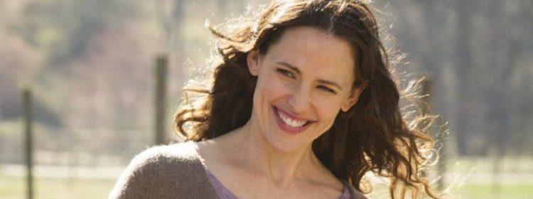 Jennifer Garner admet qu'elle a acheté une ferme entière pour la salopette, et je suis là pour ça