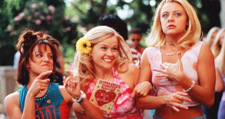 Reese Witherspoon taquine la réunion des acteurs légalement blonde du 20e anniversaire à venir demain