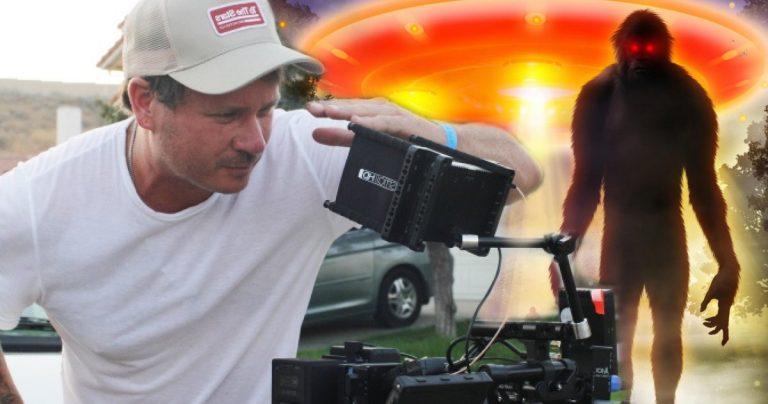 Tom DeLonge, l'ancien leader de Blink-182, obsédé par UFO, fait ses débuts en tant que réalisateur
