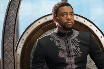 Netflix lance le premier regard sur le dernier film de Chadwick Boseman