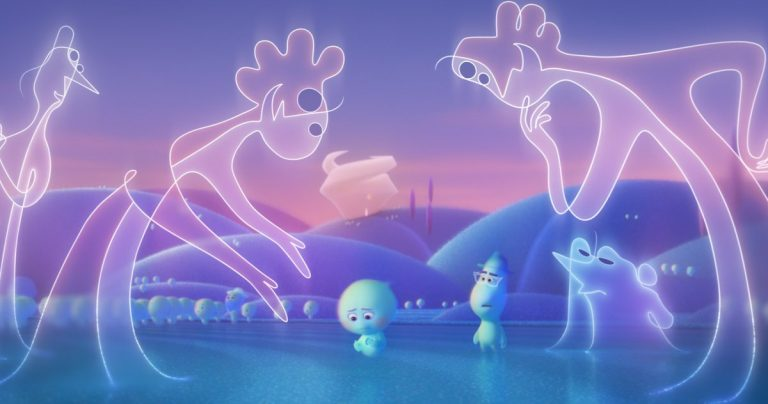 La nouvelle bande-annonce de Soul apporte le cadeau de Pixar à Disney + le jour de Noël