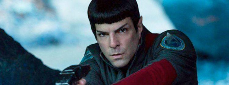 Zachary Quinto reviendrait `` absolument '' en tant que Spock si Star Trek 4 se faisait