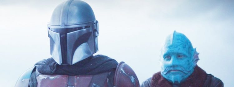 Mythrol revient dans le teaser de la saison 2 de Mandalorian, nouvelle bande-annonce à venir lundi