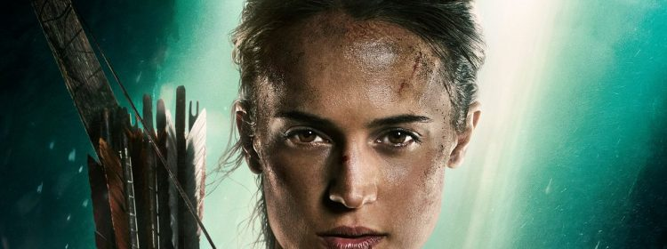 Alicia Vikander espère tirer sur Tomb Raider 2 l'année prochaine