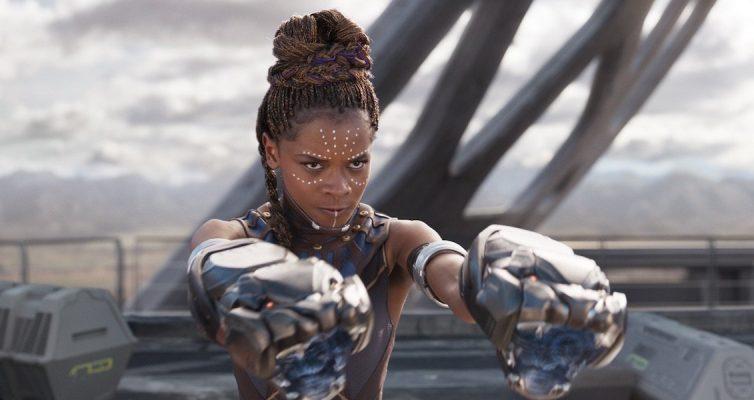 Un nouveau livre Marvel révèle ce que Shuri de Black Panther a fait après Avengers: Endgame