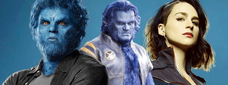 La star des garçons Aya Cash laisse planer l'idée de jouer une bête à échange de sexe dans X-Men de Marvel