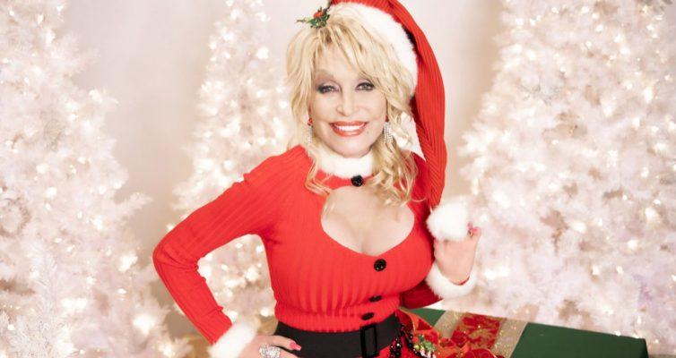 Dolly Parton annonce un nouveau spécial vacances CBS A Holly Dolly Christmas