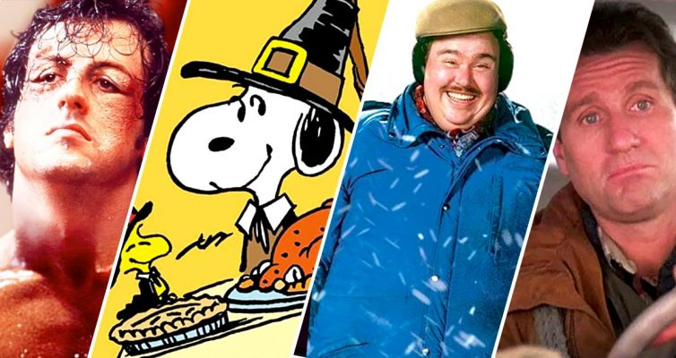 15 Best Thanksgiving Movies of All-Time