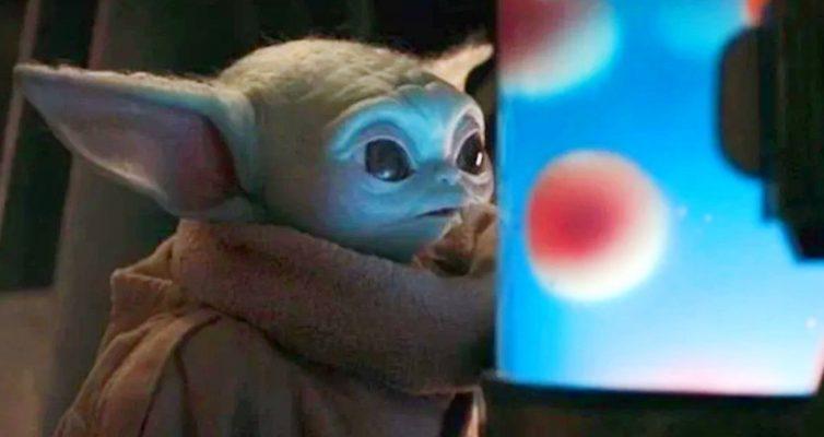 Daisy Ridley est tout pour manger les œufs de bébé Yoda dans le mandalorien
