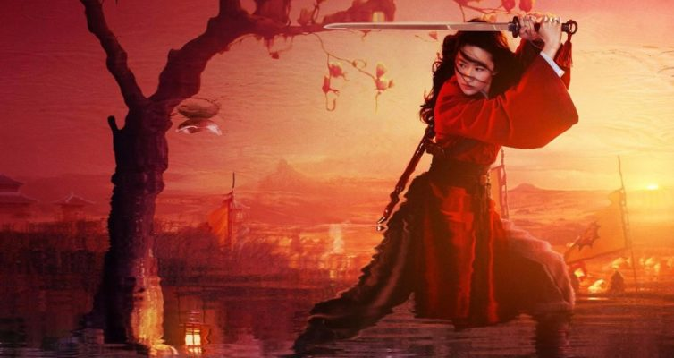 Disney + diffusera probablement plus de films Premier Access comme Mulan
