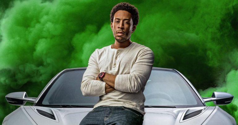 Ludacris est heureux que la franchise Fast & Furious ait une fin de partie