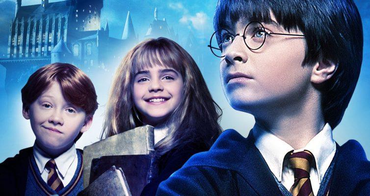 Harry Potter et le réalisateur de la pierre du sorcier avait peur de se faire virer tous les jours