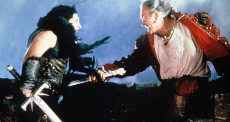 Pourquoi Highlander est le film parfait à refaire selon la star originale Clancy Brown