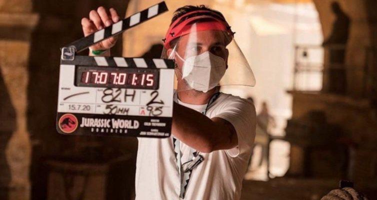 Dominion a exigé 40000 tests COVID pendant le tournage