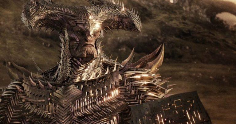 Steppenwolf se prépare pour la bataille dans un nouveau look à la Justice League de Zack Snyder