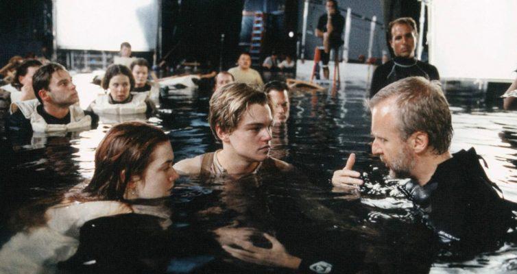 Kate Winslet pense que James Cameron s'est beaucoup relaxé entre la création de Titanic et Avatar 2