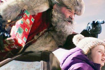 Kurt Russell veut que le père Noël soit le dernier rôle qu'il joue