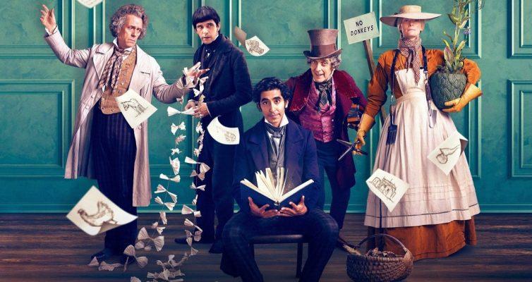 L'histoire personnelle de David Copperfield Le réalisateur explique comment créer le meilleur casting d'ensemble