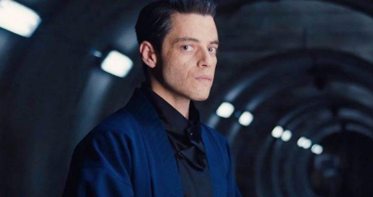 New Bond Villain devient plus grand que Blofeld en un rien de temps à mourir Promesses Director