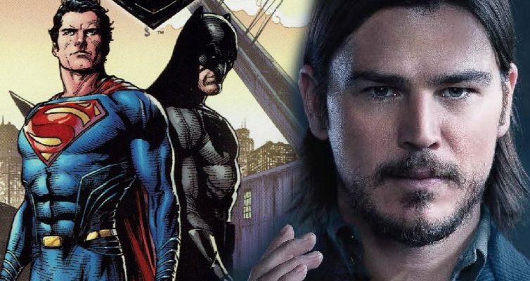 Pourquoi Josh Hartnett a dit non à jouer tôt aux super-héros emblématiques de DC