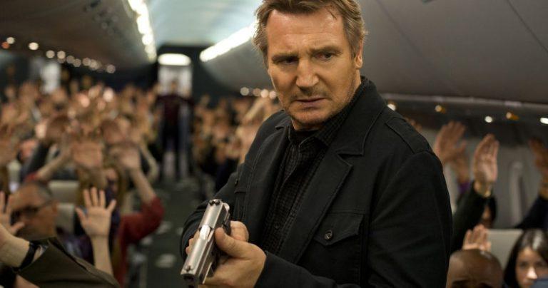 Liam Neeson fait équipe avec le directeur des Predators pour une rétribution de thriller à la vitesse