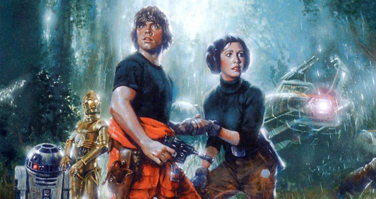 Un auteur emblématique de Star Wars affirme que Disney lui doit 4 ans de redevances en souffrance