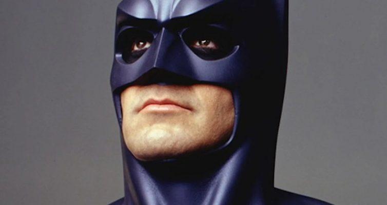 George Clooney est certain que son Batman ne reviendra pas dans le film Flash