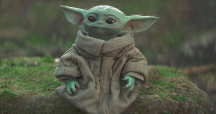 Les fans de Star Wars blâment Baby Yoda pour un acte odieux dans Revenge of the Sith