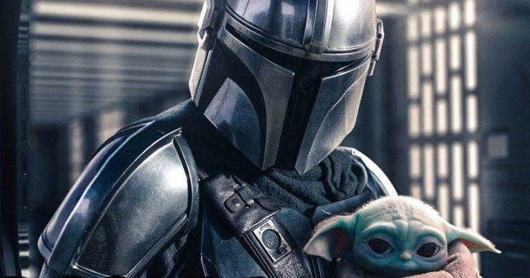 Le dernier épisode de Mandalorian fait un grand pas dans l'univers plus vaste de Star Wars