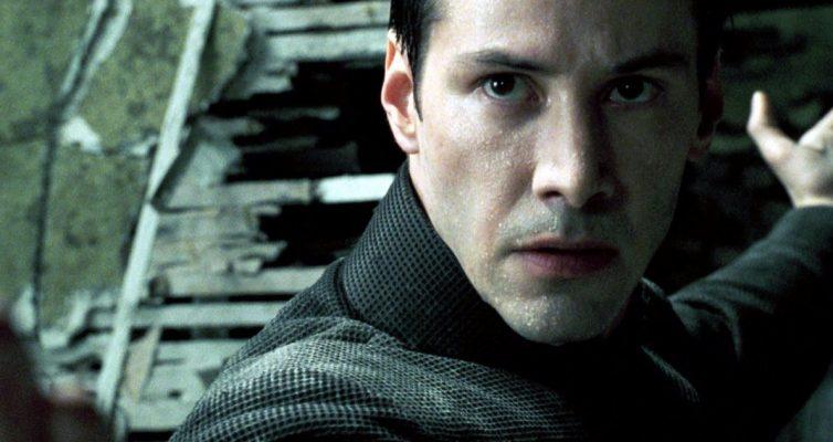 Le retour de Neo sur l'ensemble Matrix 4 a fait trébucher Jessica Henwick