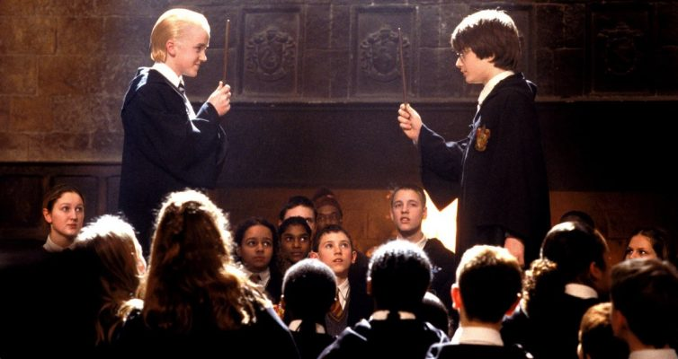 Tom Felton ravive la querelle amère de Draco Malfoy avec Harry Potter