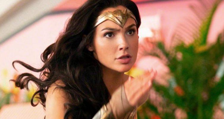 Gal Gadot répond à Wonder Woman 1984 HBO Max Debut: Il est temps