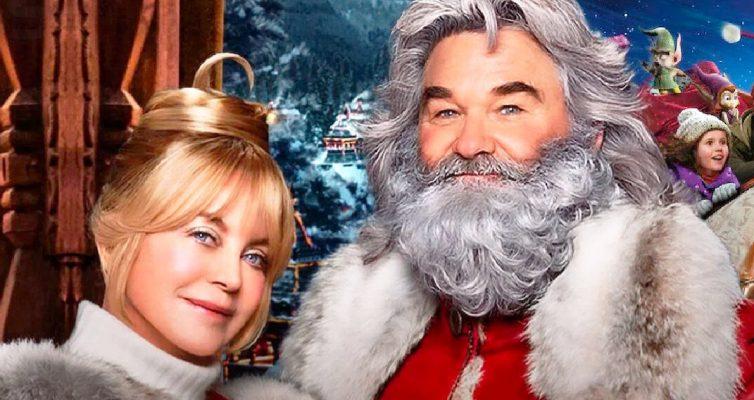 Les Chroniques de Noël 3 pourraient se produire selon le réalisateur