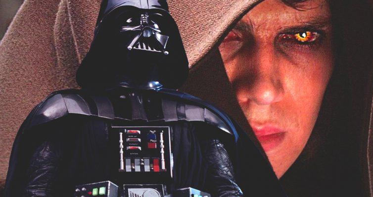 Il est temps pour la rédemption Star Wars de Hayden Christensen