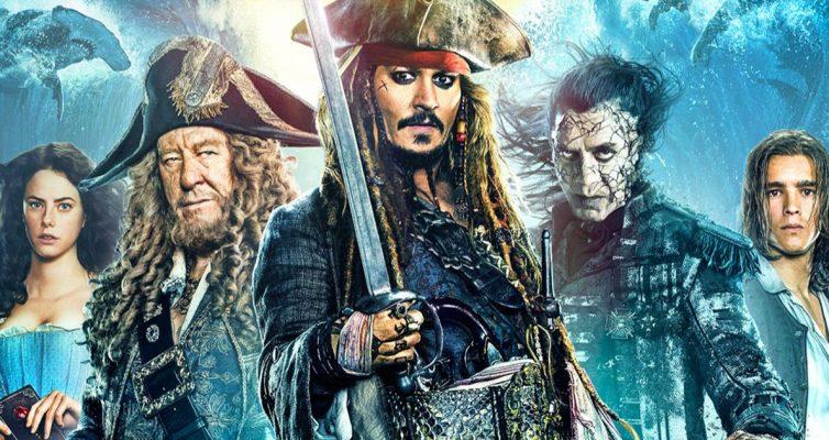 Johnny Depp a coûté des millions à Disney sur Pirates des Caraïbes 5 blessures