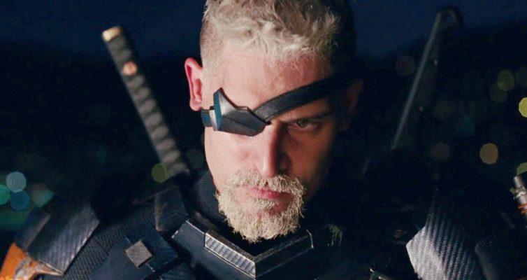 La Justice League de Zack Snyder a-t-elle une nouvelle scène post-crédit?