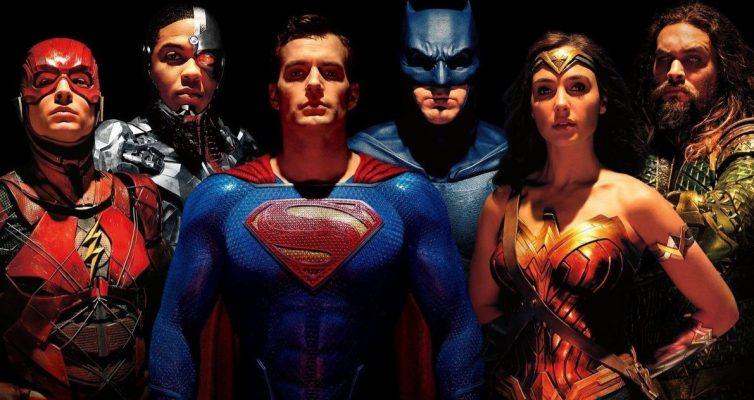 La Justice League de Zack Snyder pourrait obtenir une sortie en salle classée R
