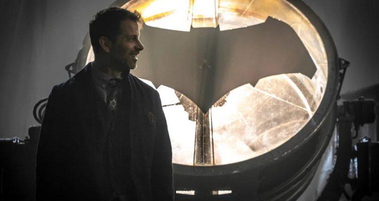 La mini-série Justice League HBO Max est probablement le dernier projet DC de Zack Snyder