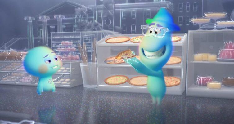 L'âme de Pixar commence sa vie en tant que film de braquage de style Ocean's Eleven