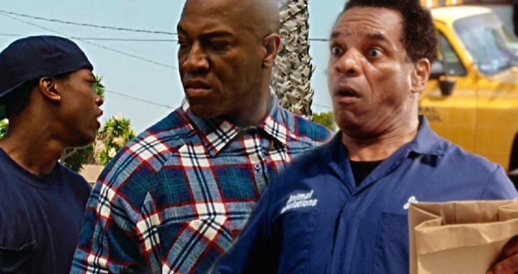 Clifton Powell veut faire vendredi 4 en l'honneur de Pops et Deebo