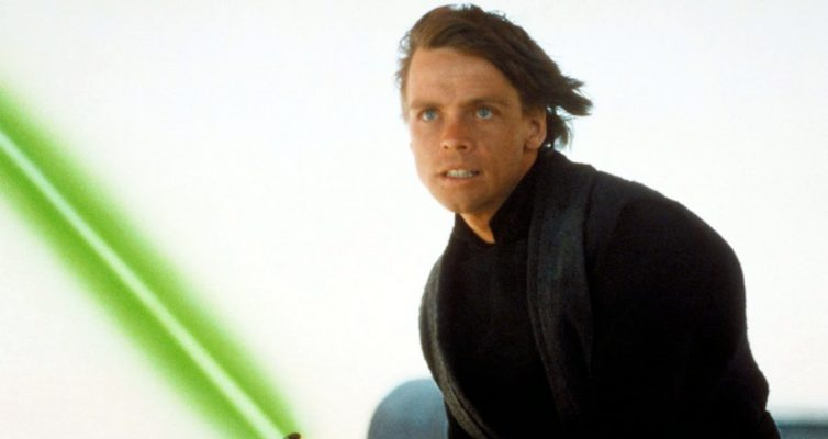 Mark Hamill partage sa réaction à cette grande surprise de Star Wars dans The Mandalorian Finale